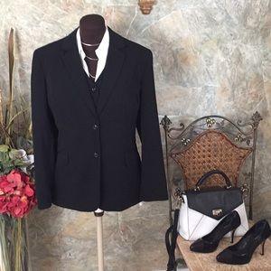 Norton McNaughton 🌹 suit jacket coat blazer  vest
